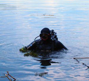 25-летний мужчина утонул в Духовщинском районе