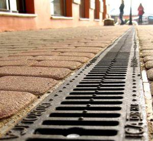 В Смоленске появятся три новых участка ливневой канализации