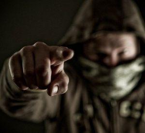 Прохожие предотвратили уличное ограбление