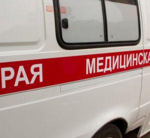 12-летнего ребенка сбила иномарка