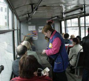 Смоленский инвалид просит помощи у властей в приобретении проездного билета