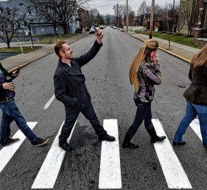 В Госдуме предложили увеличить штрафы для пешеходов-нарушителей