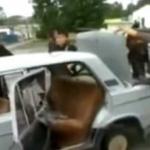 """В Заднепровском районе """"детишки"""" ломают автомобили и воруют имущество хозяев"""