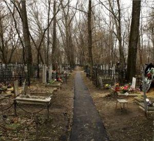 Мошенников, продававших чужие могилы, будут судить