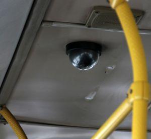 В трамваях Смоленска появятся камеры видеонаблюдения