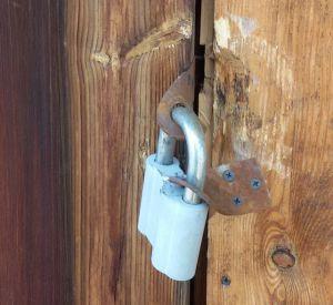 Житель области ограбил деревенскую больницу