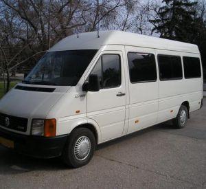 На трассе «Москва-Минск» водитель микроавтобуса устроил аварию