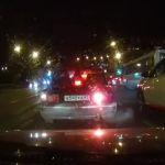 Видео: Автомобилист зафиксировал сразу два случая нарушения ПДД