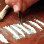 Наркоман под кайфом разъезжал по улицам города