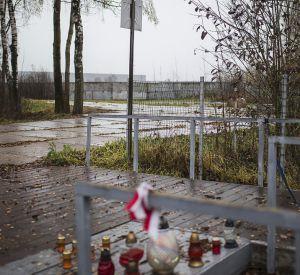 Поляки забыли о погибшем президенте