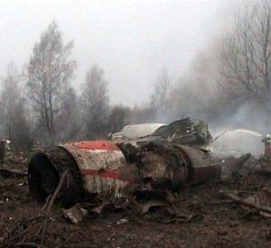 Комиссию, которая занималась расследованием крушения самолета Качиньского, обвиняют в подлоге