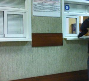 В Смоленске переехало отделение ГИБДД