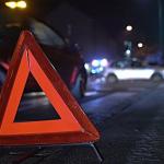 Утром в Смоленском районе автомобилист насмерть сбил женщину