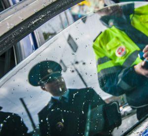 В России могут увеличить штраф за тонировку в 3-10 раз