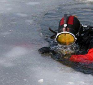 Из водоема в Вязьме выловили труп молодого мужчины
