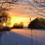 Прогноз погоды на среду, 13 декабря