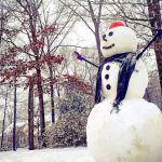Прогноз погоды на четверг, 14 декабря