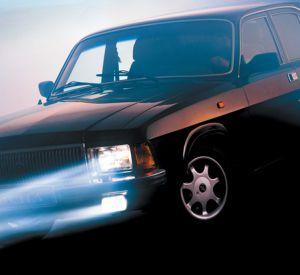 Водитель автомобиля «Газ» пострадал в результате аварии