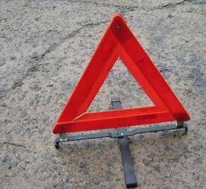 Иномарка сбила маленького ребенка на улице Румянцева