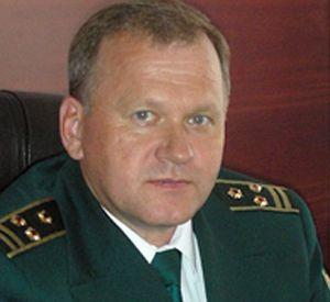 В Смоленске задержали начальника смоленской таможни