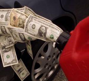 В Смоленске цены на топливо снова взлетели вверх