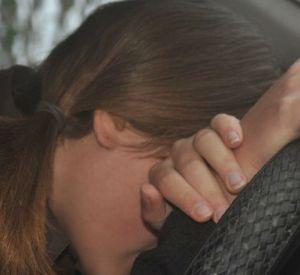 Молодая девушка разъезжала по городу в пьяном состоянии