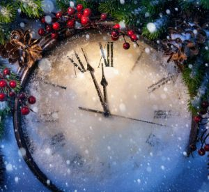 Какую погоду на Новый год обещают синоптики
