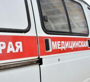 Под Смоленском произошло столкновение большегрузов