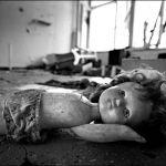 В Смоленске произошло убийство ребенка