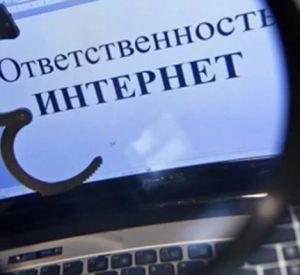 Житель области получил срок за экстремизм в социальных сетях
