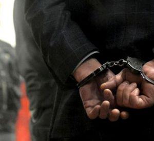 Правоохранительные органы устроили погоню за наркобарыгой