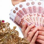 Бессовестная смолянка обокрала пенсионерку