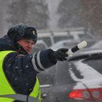 В Смоленске на выходных будут ловить пьяных водителей