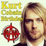 Смоляне отметят День рождения Курта Кобейна