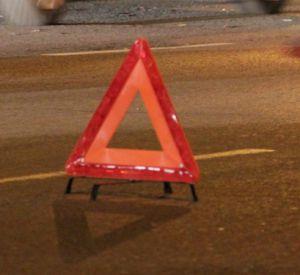 В Заднепровском районе сбили пешехода-нарушителя
