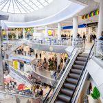 Подросток свалился с эскалатора в смоленском торговом центре
