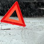 В результате аварии в Смоленской области пострадала смолянка
