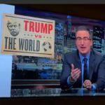 Американское телевидение показало смолянку в паре с Владимиром Путиным (видео)