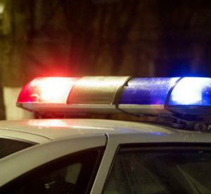 Автомобилист сбил старика, довез его до дома и скрылся