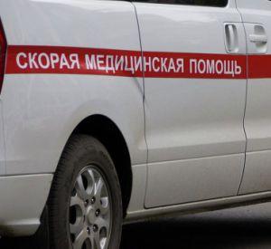 В Смоленской области произошло серьезное ДТП