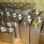 Гражданин Республики Беларусь попытался привезти на Смоленщину почти 4 000 литров спирта