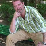 В Смоленске остановлены поиски музыканта