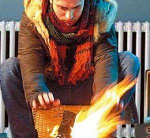 В Смоленске снова отключат отопление и горячую воду