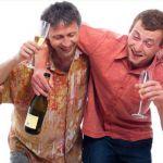 Два товарища на пьяную голову угнали 6 автомобилей