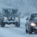 Смоленских автомобилистов предупредили об ухудшении погодных условий