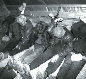 В Смоленской области поймали каннибалов