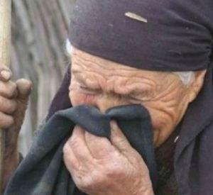 Жестокий смолянин связал пожилую женщину