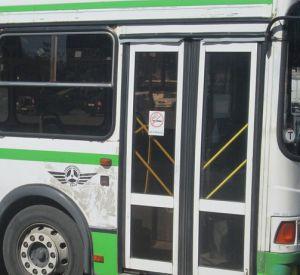 На Радоницу пустят дополнительные автобусы