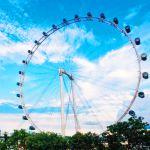Когда в Смоленске  возведут новое колесо обозрения