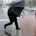 Прогноз погоды на пятницу, 27 апреля